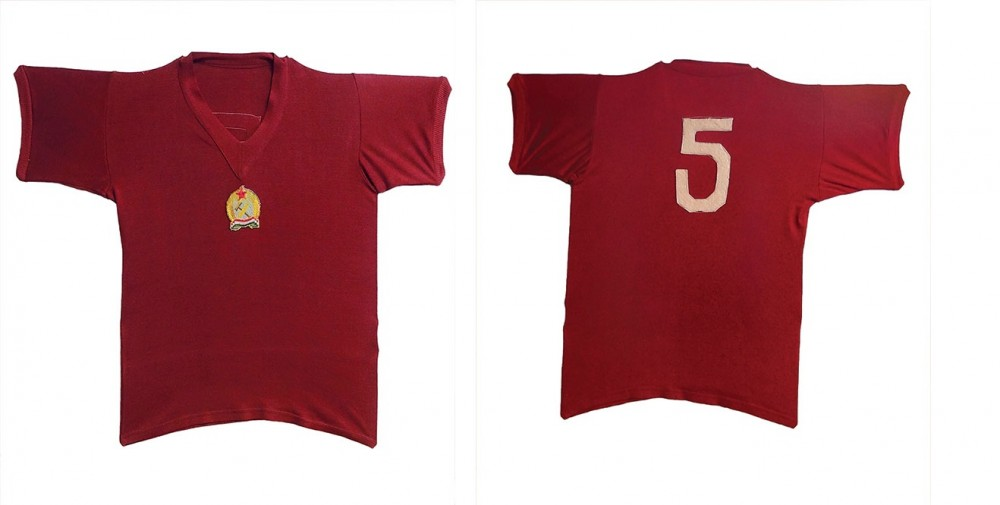 The historic understanding that the Hungarian national team s first choice  kit should comprise of red shirt 7e8124ee3a